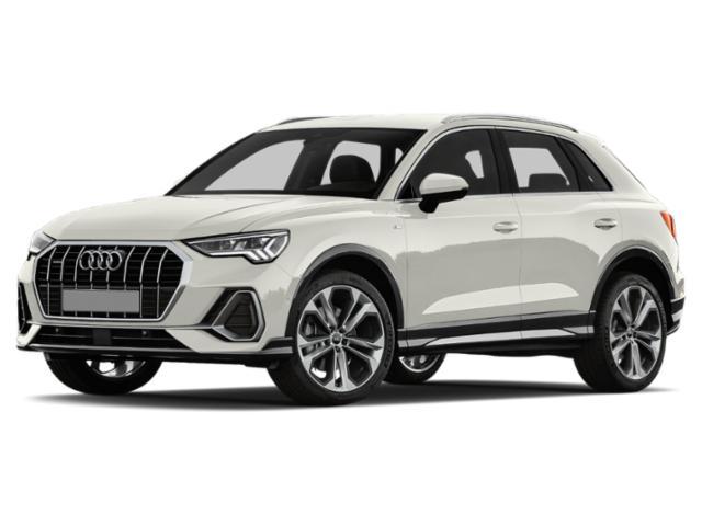 2020 Audi Q3 S line Premium