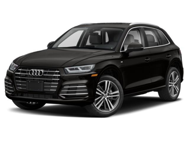 2020 Audi Q5 Premium