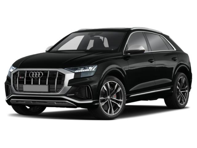 2020 Audi Sq8 Premium Plus