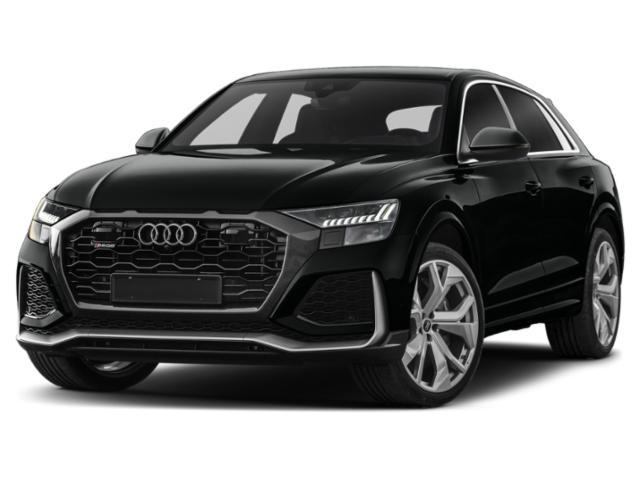 2020 Audi Rs Q8 4.0 TFSI quattro