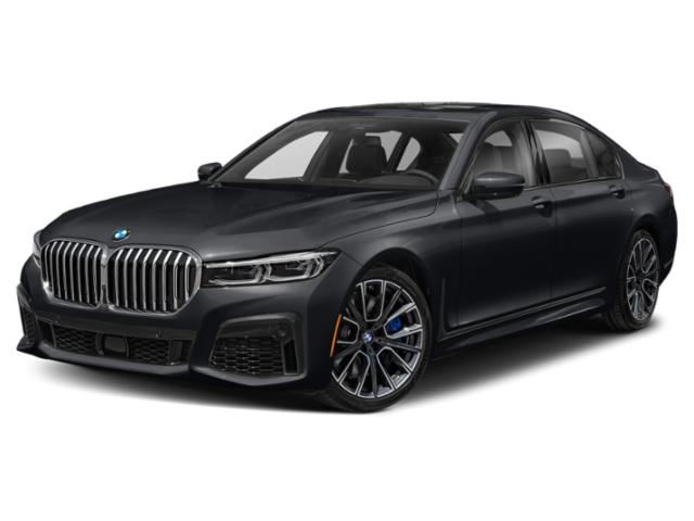 2020 BMW 7 Series 750i xDrive for sale in Evans, GA