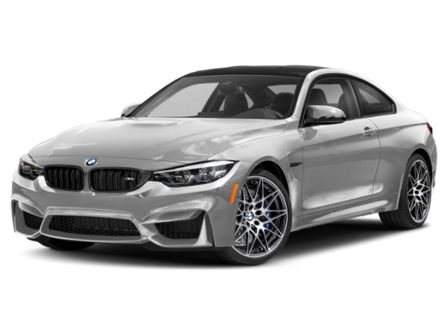 2020 BMW M4 Coupe for sale in Ft. Lauderdale, FL