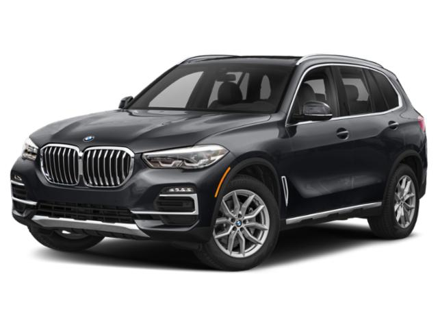 2020 BMW X5 xDrive40i for sale in Sterling, VA