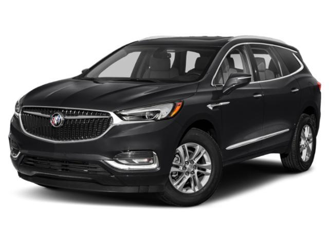 2020 Buick Enclave Premium [12]