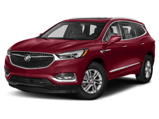 2020 Buick Enclave Essence for sale in Rocky Mount, NC