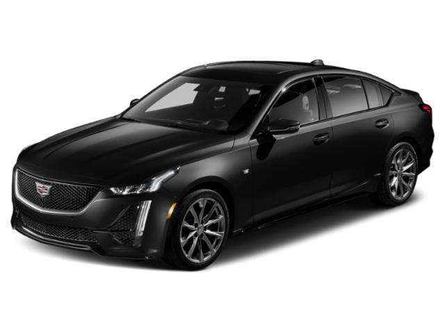 2020 Cadillac CT5 Sport for sale in Pasadena, CA