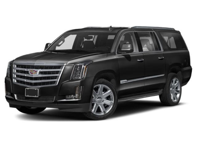 2020 Cadillac Escalade Esv Luxury [1]