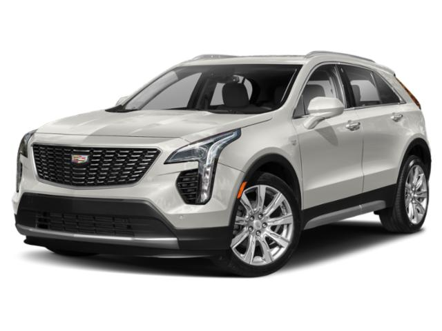 2020 Cadillac Xt4 AWD Sport [2]