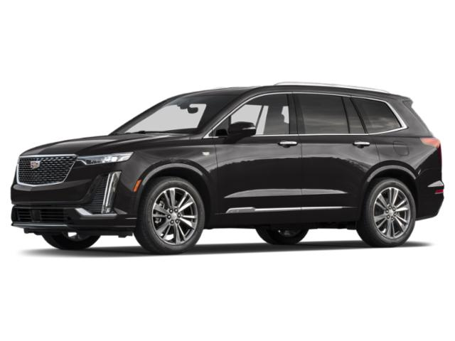 2020 Cadillac Xt6 AWD Premium Luxury [7]