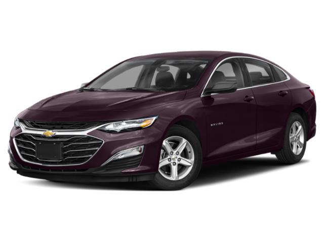 2020 Chevrolet Malibu LS [7]