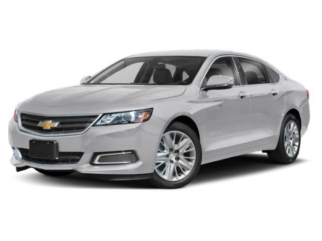 2020 Chevrolet Impala Premier [12]