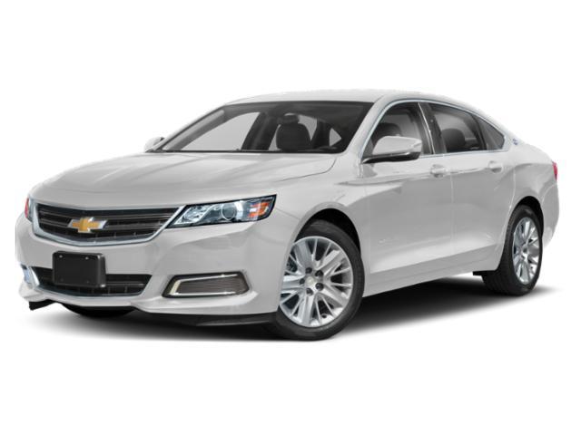 2020 Chevrolet Impala LT [14]