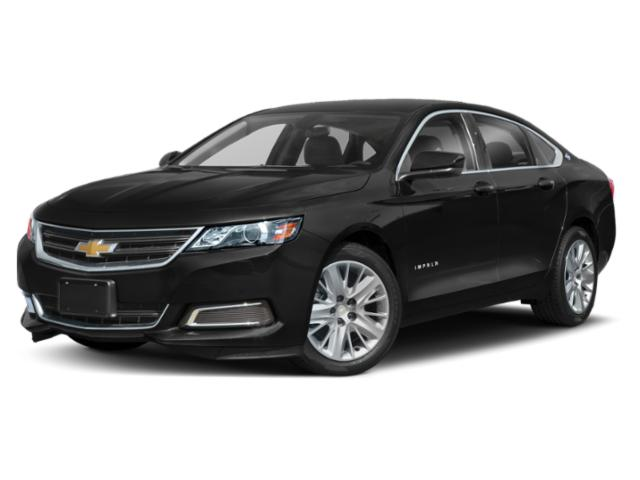 2020 Chevrolet Impala LT for sale in Rockville, MD