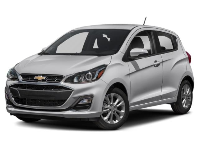 2020 Chevrolet Spark LT for sale in Temple Hills, MD