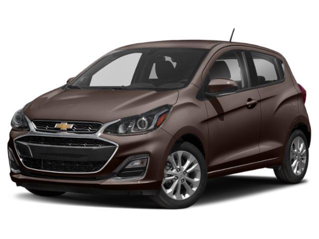 2020 Chevrolet Spark LT for sale in Vienna, VA