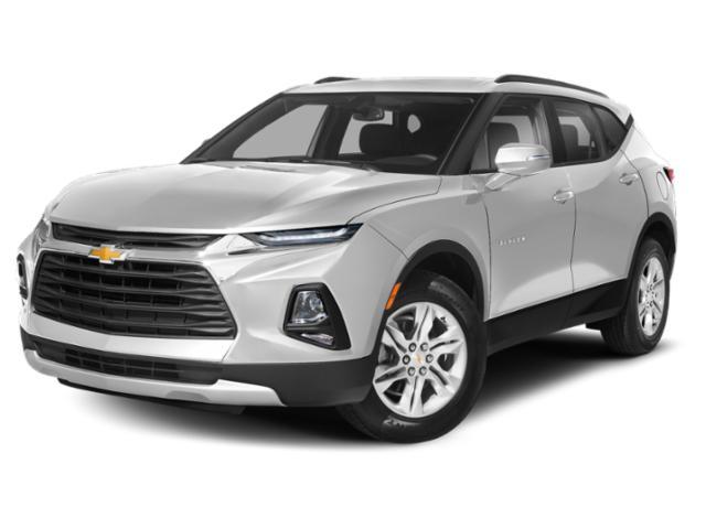 2020 Chevrolet Blazer LT for sale in Rockville Centre, NY