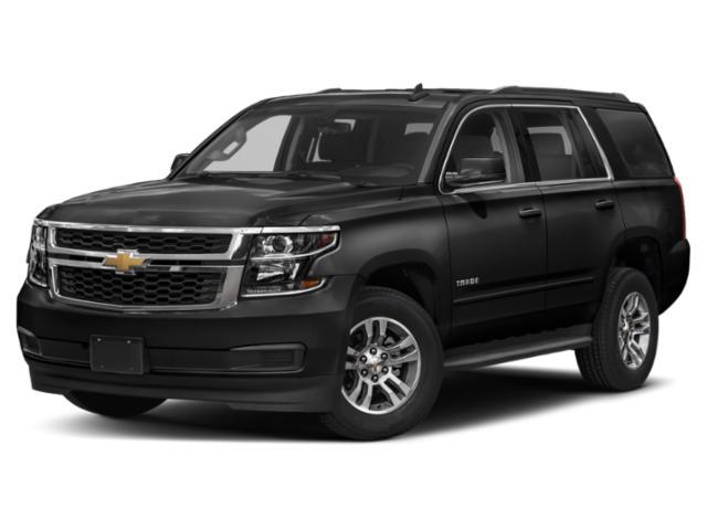 2020 Chevrolet Tahoe LT [2]