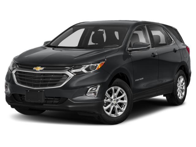 2020 Chevrolet Equinox LT for sale in Hooksett, NH