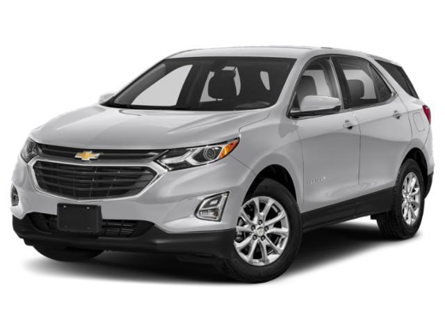2020 Chevrolet Equinox LT for sale in Springfield, VA