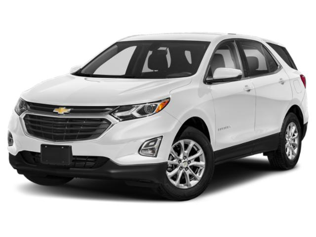 2020 Chevrolet Equinox LT for sale in Silver Spring, MD