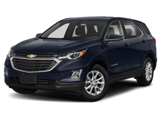 2020 Chevrolet Equinox LT for sale in Columbia, MD