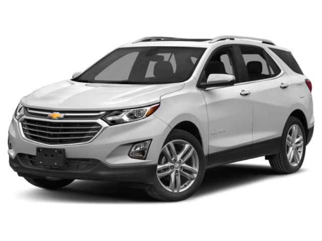 2020 Chevrolet Equinox Premier for sale in Forest Park, IL