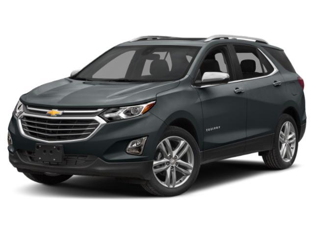 2020 Chevrolet Equinox Premier [1]