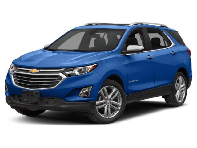 2020 Chevrolet Equinox Premier for sale in MANHATTAN, KS