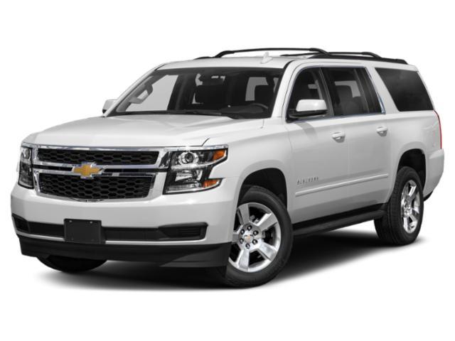 2020 Chevrolet Suburban LT for sale in Warrenton, VA