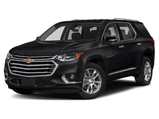 2020 Chevrolet Traverse Premier for sale in Silver Spring, MD