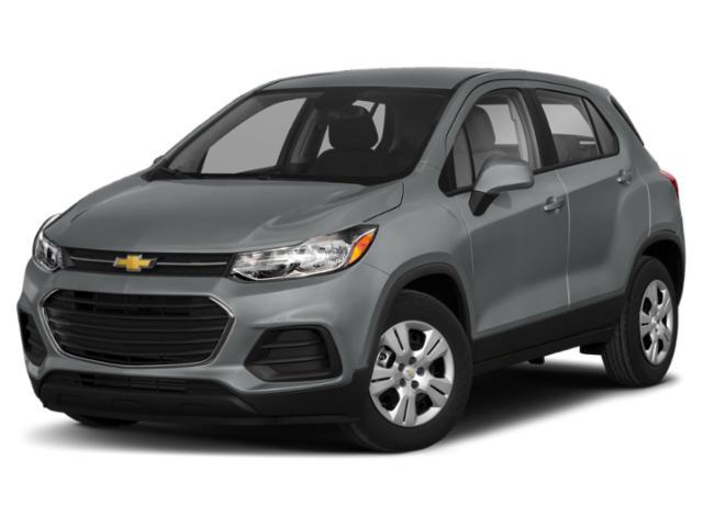 2020 Chevrolet Trax LS [7]