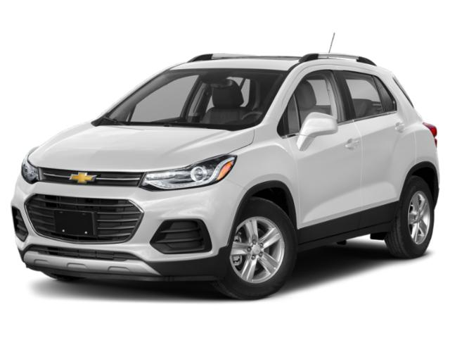 2020 Chevrolet Trax LT for sale in Front Royal, VA