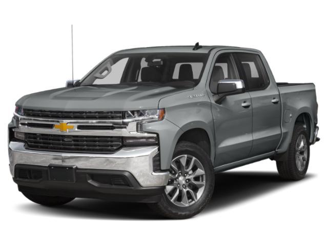 2020 Chevrolet Silverado 1500 LT for sale in Decatur, AL