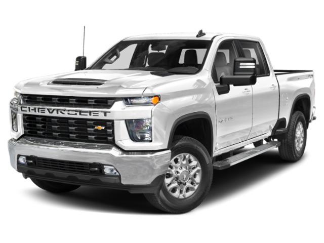 2020 Chevrolet Silverado 2500Hd Work Truck [4]