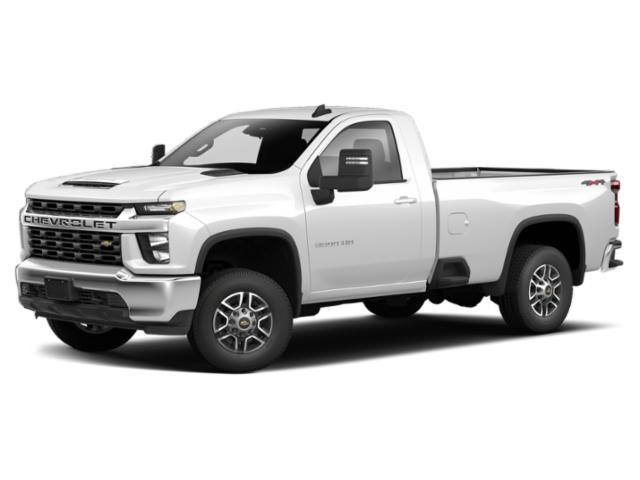 2020 Chevrolet Silverado 2500Hd Work Truck [4]