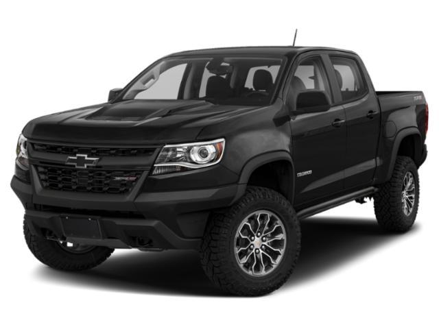 2020 Chevrolet Colorado 4WD ZR2 for sale in Schaumburg, IL