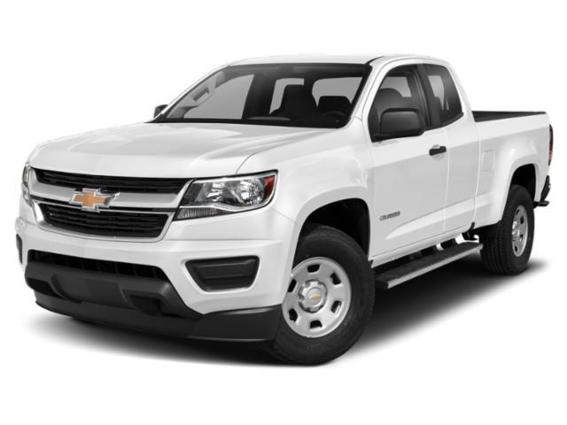 2020 Chevrolet Colorado 2WD LT [17]