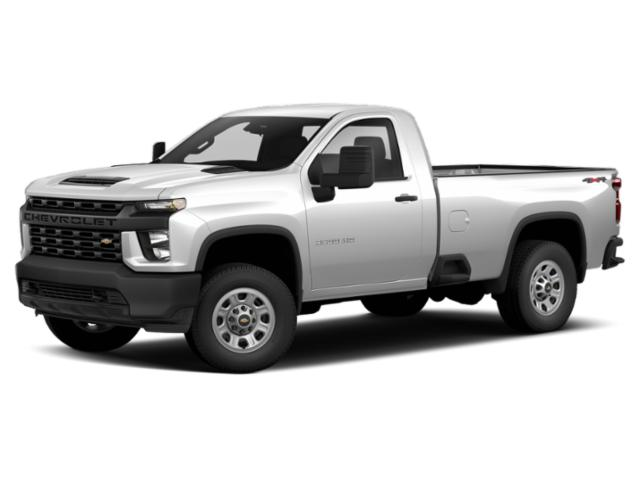 2020 Chevrolet Silverado 3500Hd Work Truck [1]