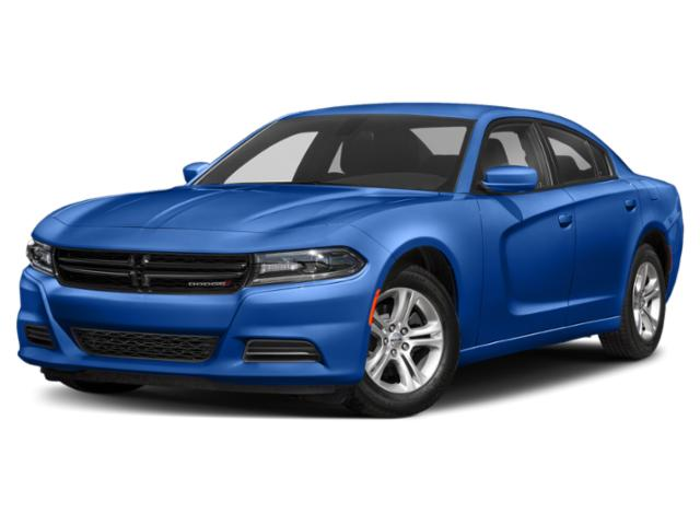 used 2020 Dodge Charger R/T