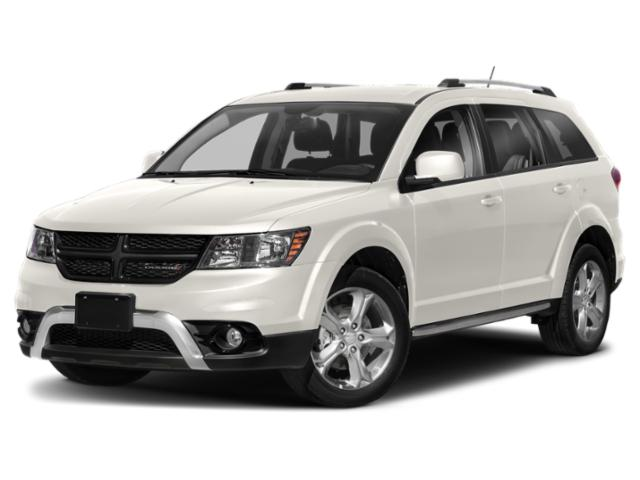2020 Dodge Journey Crossroad for sale in Fort Worth, TX
