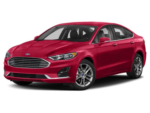2020 Ford Fusion SEL for sale in Bartow, FL