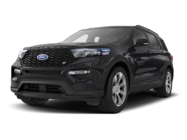 2020 Ford Explorer ST for sale in Burns Harbor, IN
