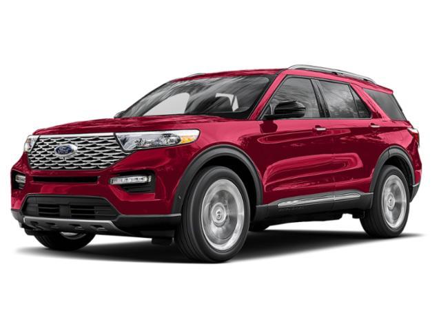 2020 Ford Explorer XLT for sale in Sierra Vista, AZ