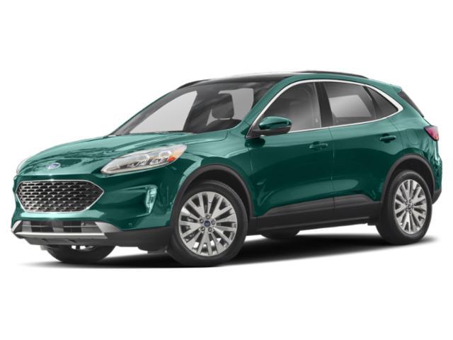 2020 Ford Escape SE for sale in Springfield, MO
