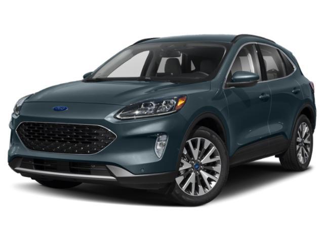 2020 Ford Escape Titanium for sale in Old Bridge, NJ