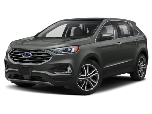 2020 Ford Edge SEL for sale in Kentwood, MI
