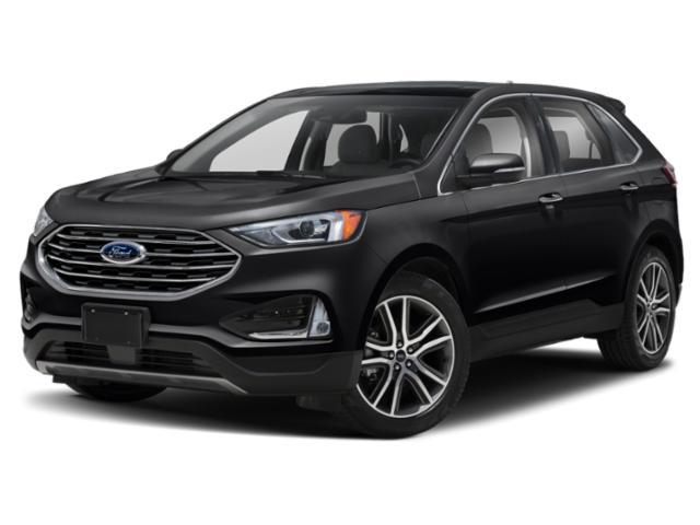 2020 Ford Edge Titanium for sale in Duluth, GA