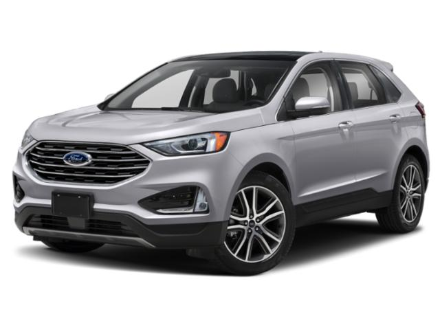 2020 Ford Edge SEL for sale in New York, NY