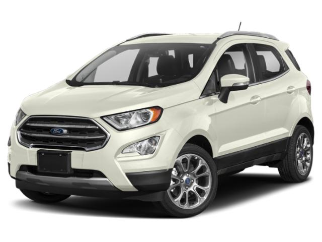 2020 Ford EcoSport Titanium for sale in Pittsburgh, PA
