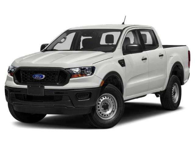 2020 Ford Ranger XL [1]